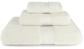 ADI Victoria 3 Piece Towel Set in Ivory