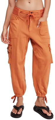 Free People Semi Charmed Jogger Pants