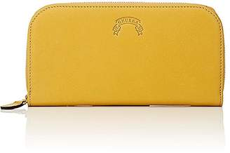 Ghurka Women's Aja Continental Zip Wallet
