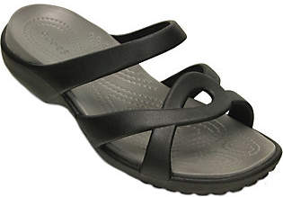 Crocs Slide Sandals - Meleen Twist