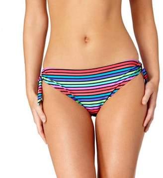 Tahiti Women's Side Tie Scoop Bikini Swimsuit Bottom