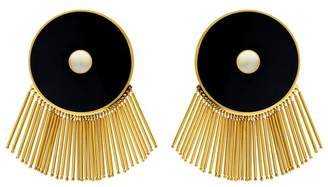 Monica Sordo Lluvia Earrings