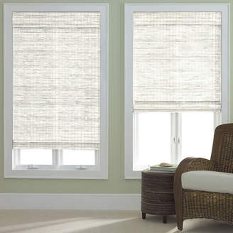 JCPenney JCP HOME HomeTM Bamboo Woven Wood Roman Shade