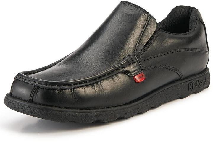 kickers fragma mens slip on shoes shopstyle co uk