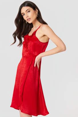 Rut & Circle Hanna Frill Dress