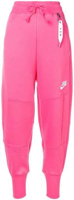 Nike loose fitted trousers