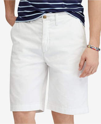 "Polo Ralph Lauren Men Relaxed Fit Twill 10"" Short"