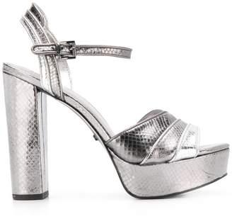 MICHAEL Michael Kors Harper platform sandals