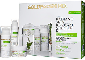 Goldfaden Radiant Renewal Starter Kit