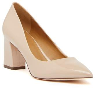 14th & Union Audry Block Heel Pump