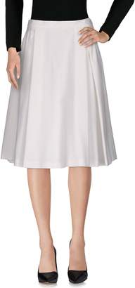 Boule De Neige 3/4 length skirts