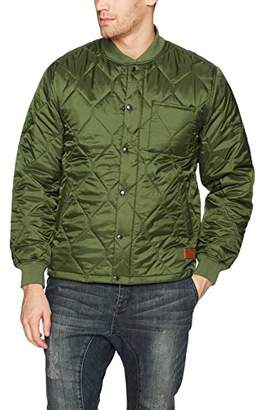 Brixton Men's Crawford Jacket