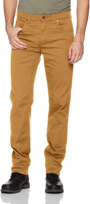 Dickies Men's Flex 5-Pocket Pant Slim Taper Fit