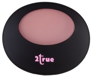 2True Colour Blusher Shade 1