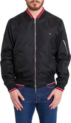Christian Dior Nylon Bomber Jacket