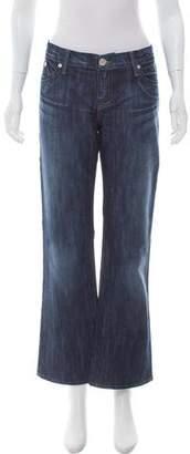 Rock & Republic Mid-Rise Jeans