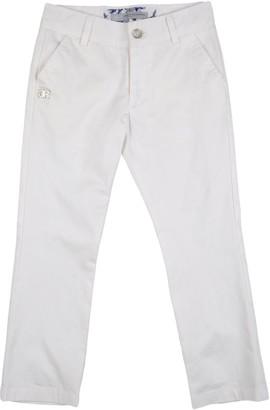 Daniele Alessandrini Casual pants - Item 36932837OR