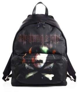 Givenchy Multicolored Backpack