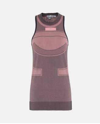 adidas by Stella McCartney Multicolored Running Ultra Tank