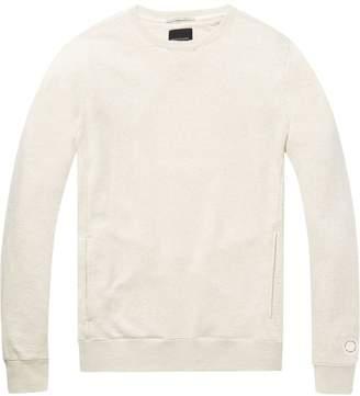 Scotch & Soda Pocket Sweatshirt Club Nomade