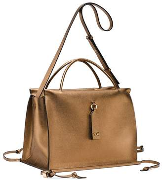 Stuart Weitzman THE SHOPPING SATCHEL SMALL