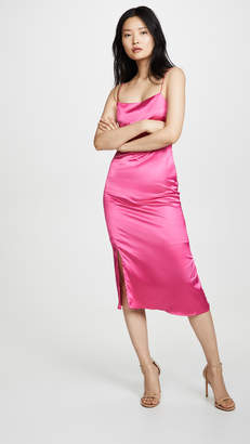 Charlie Holiday Nina Midi Dress
