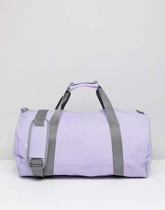Mi-Pac Exclusive Cotton Canvas Gym Duffel Bag