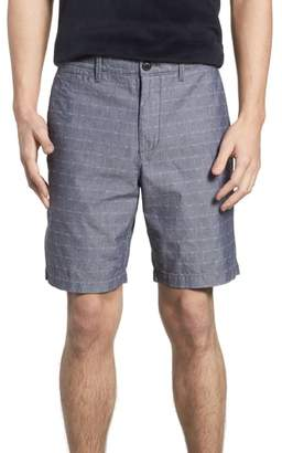 Original Penguin P55 Dobby Chambray Shorts