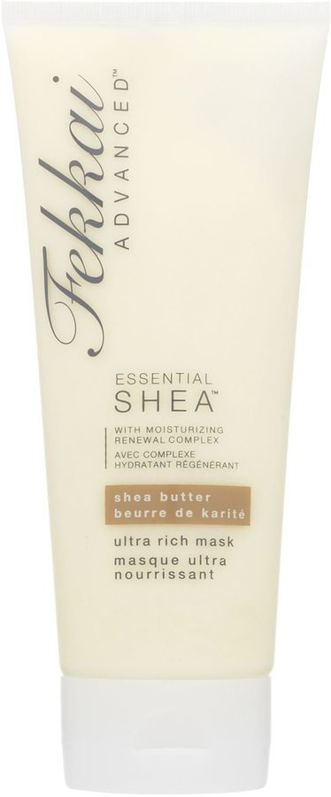 Frederic Fekkai Advanced Essential Shea Ultra Rich Mask