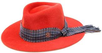 Maison Michel classic panama hat