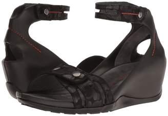 Wolky Za Women's Shoes