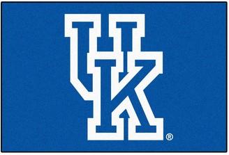 NCAA Fanmats FANMATS Kentucky Wildcats Rug