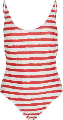 Lenny Niemeyer Bel Maillot One Piece Swimsuit