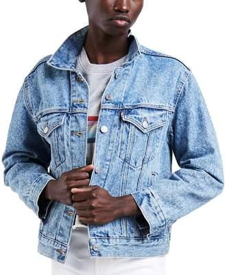Levi's Levis Women's Boyfriend Denim Jacket