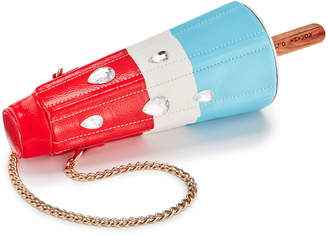 Betsey Johnson Rocket Pop Mini Crossbody