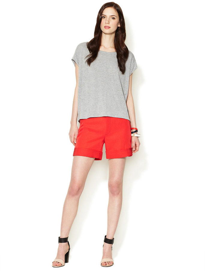 Marc by Marc Jacobs Clark Twill Short