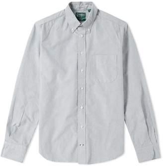 Gitman Brothers Oxford Shirt