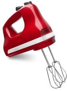 KitchenAid 5-Speed Ultra Power Hand Mixer #KHM512