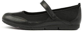 New Supersoft Gilmore Womens Shoes Comfort Shoes Flat