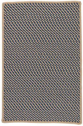 Colonial Mills Eden Textured Braided Rug