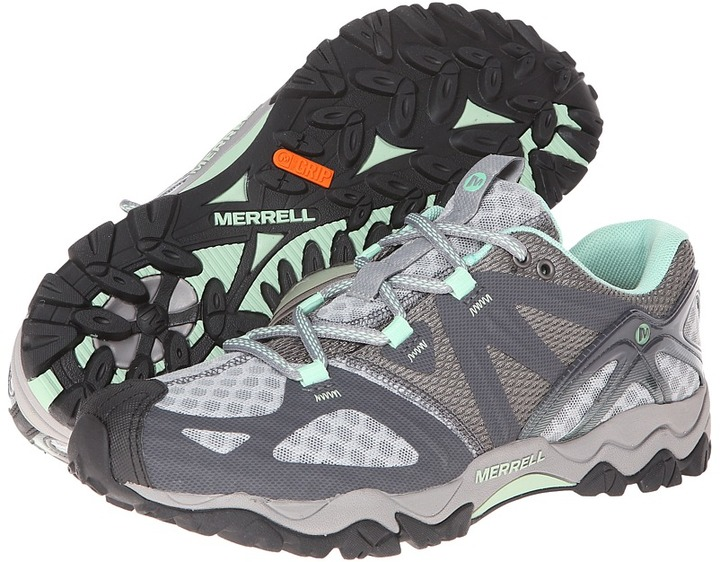 Merrell - Grassbow Air Women's Shoes