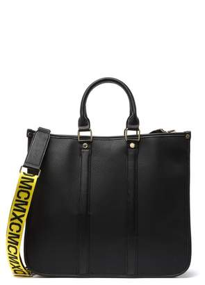 Steve Madden Structured Tote