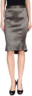 Zac Posen Knee length skirts