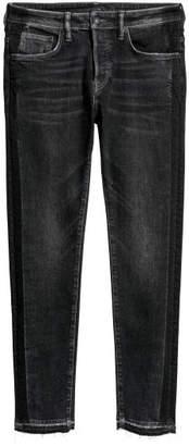 H&M Skinny Jeans - Black