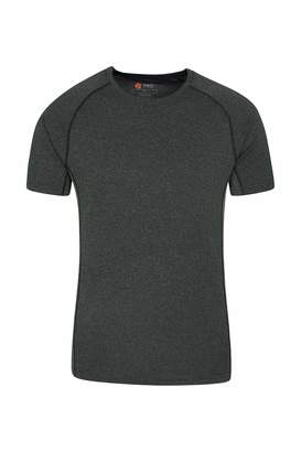 Warehouse Mountain Pace Short Sleeve Mens T-Shirt - UV Crew Neck Tee