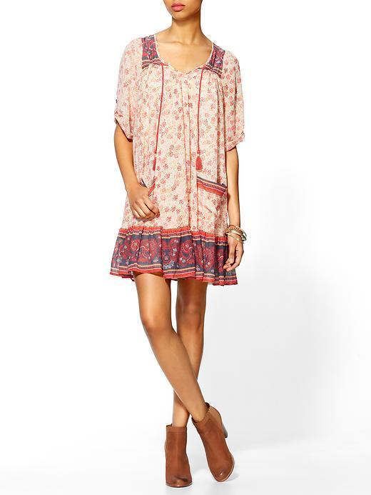 Free People Penny Lane Dress