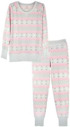 Pink Label Raquel Pajama Set