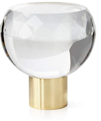 Parker 6009 Manhattan Faceted Crystal Finial