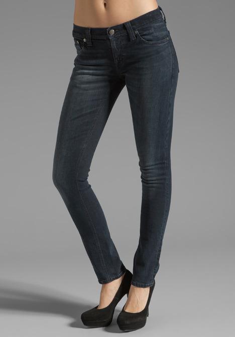 Nudie Jeans Tight Long John Skinny