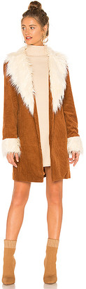 Show Me Your Mumu Penny Lane Coat